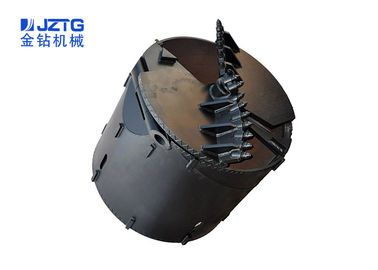 Rock Double Bottom Sand Clay Equipment