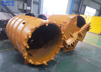 Customized Size Piling Rig Spare Parts
