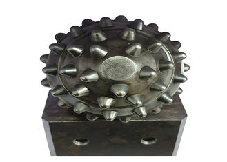Roller Bits / Drilling Bits Rotary Piling Tools 8-1/2' Replaceable Type