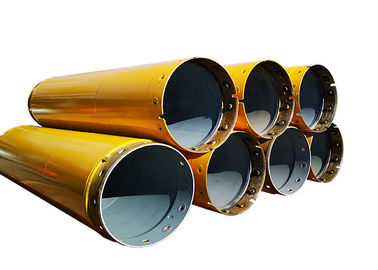 Drilling Casing Tube Double Wall Casing for Construction Equipment